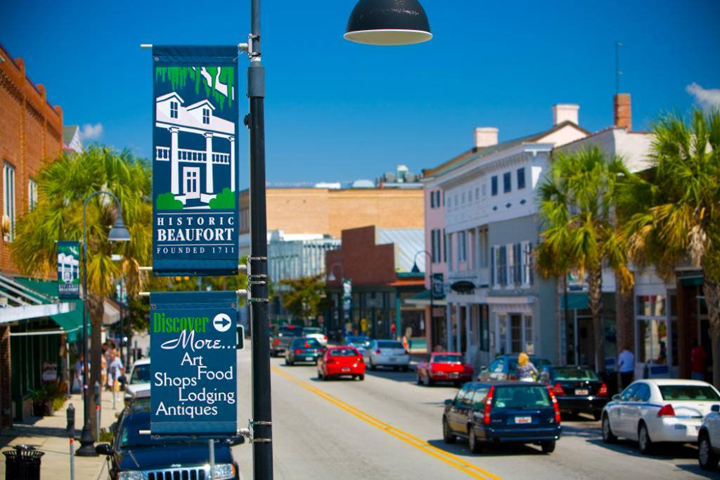 City Loft Hotel Boutique In Beaufort Sc