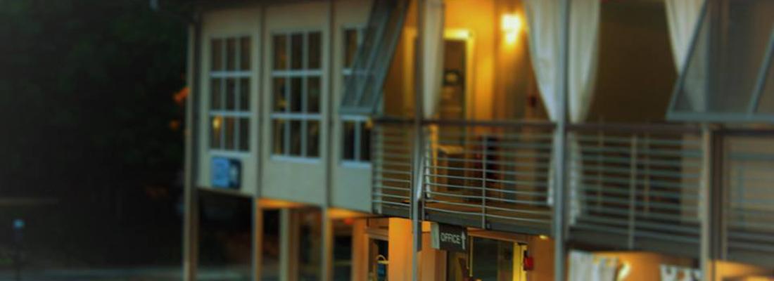 City Loft Hotel - Boutique Hotel in Beaufort, SC