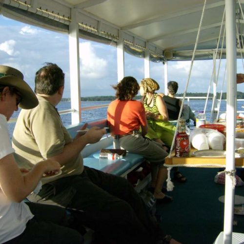 BFT River Tours